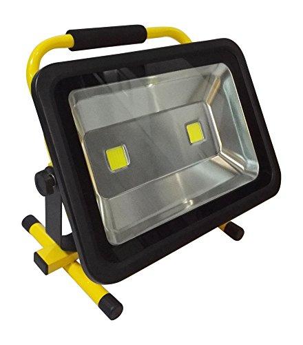 Portable Industrial Flood Lights - 3