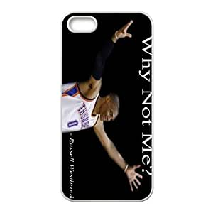Generic Cell Phone Cases For Apple Iphone 6 4.7 6 4.7 Cell Phone Design With 2016 4.7 NBA Oklahoma City Thunder(OKC) #0??Russell Westbrook niy-hc8326 4.769