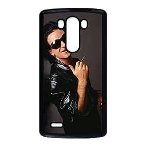 LG G3 Cell Phone Case Black U2 Z0025354
