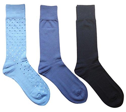 Microfiber Dress Socks - 4