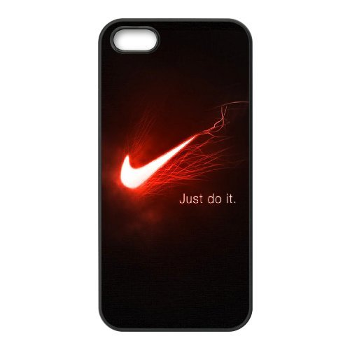iPhone 5,5S Phone Case Just Do It D38974