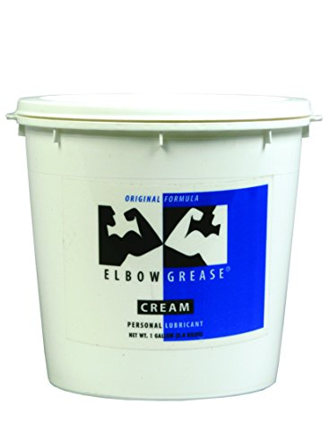 (B. Cumming Company Elbow Grease Original Cream )