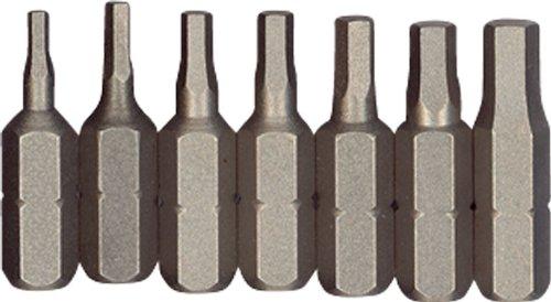 Bosch CC60392 Set de mandriles y brocas de 7 Pz. con camb...