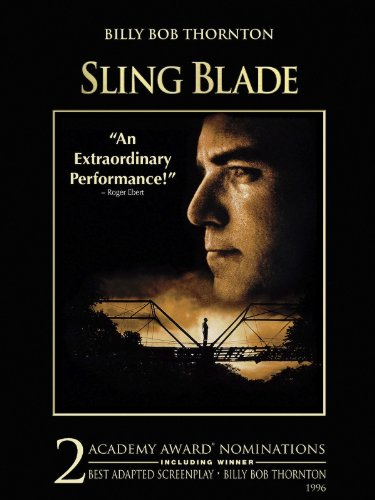 Sling Blade (Card Bill My Store Amazon Pay)