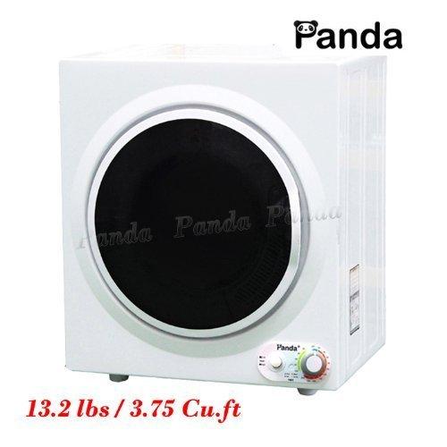 Panda Portable Stainless Apartment PAN760SF