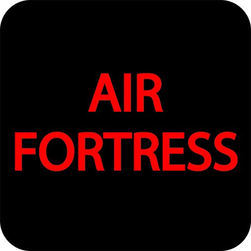 Air Fortress - Island Fashion Stores