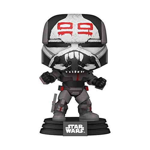Funko Pop! Star Wars: Clone Wars...