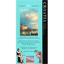Knopf Guide: Croatia and the Dalmatian Coast