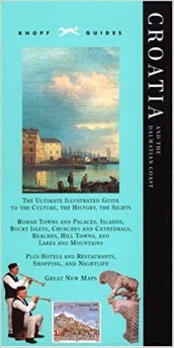 Knopf guide: england and wales (knopf guides): knopf guides.