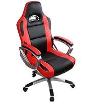 IntimaTe WM Heart Executive Computer Desk Swivel Chair