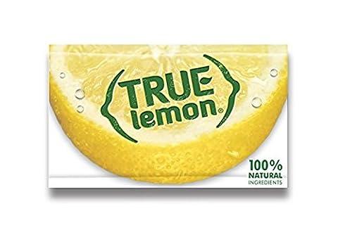 True Lemon Bulk Pack, 500 Count by True Citrus - 500 Count Pack
