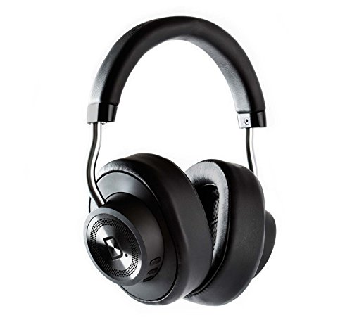 Definitive Technology Symphony 1 Over-Ear Bluetooth Wireless Headphones Only $119 (Was $399.00)