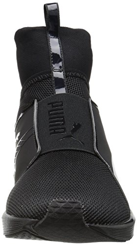 PUMA Women's Fierce Core Cross-Trainer Shoe Puma Black/Puma Black sale with credit card clearance brand new unisex 4IClLOrVTv