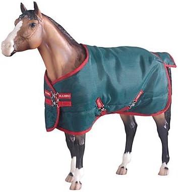 Breyer Rambo Blanket Amazon Co Uk Toys Games