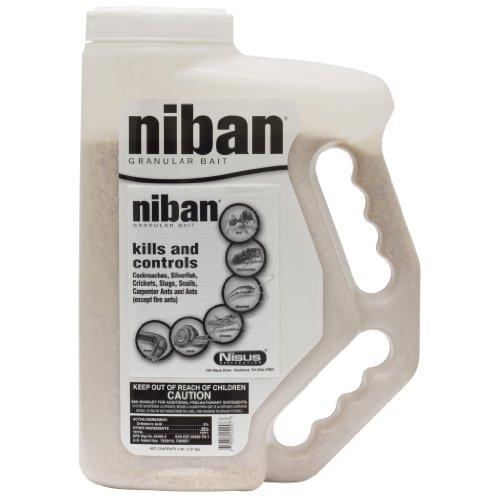 Niban Granular Insect Bait by Niban Granular Bait