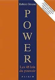 Power, les 48 lois du pouvoir : l'édition condensée (French Edit