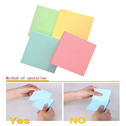 Large Product Image of Sticky Notes, Easy Post