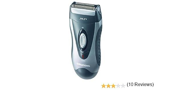 Grundig MS 5840, 7 h, Power - Maquinilla de afeitar: Amazon.es ...