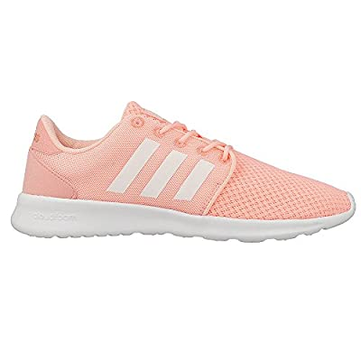 6e1441cf4fd3 Buy adidas Originals Women s Cloudfoam QT Racer Running Shoe at ...