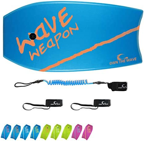 Own the Wave 'Beach Attack Pack'