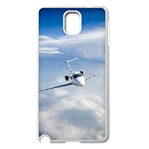 PCSTORE Phone Case Of Airplane For Samsung Galaxy Note 3 N9000