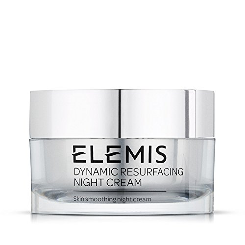ELEMIS Dynamic Resurfacing Night Cream, Skin Smoothing Night Cream, 1.6 fl. oz. by ELEMIS