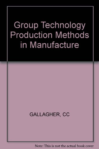 Gallagher Group Technology Production Methods in Manufacture