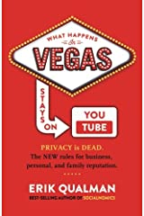 What Happens in Vegas Stays on YouTube Paperback