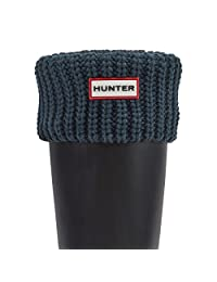 Hunter Boots Women's Half Cardigan Boot Sock