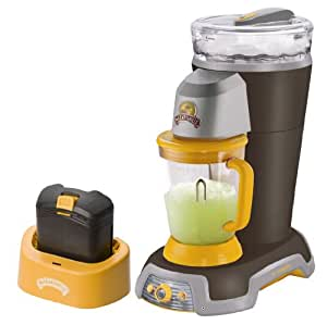 Margaritaville Cordless Frozen Concoction Maker with Re-chargeable Battery, 60 Drinks per Charge
