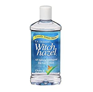 Dickinson's Witch Hazel Astringent, 16 Ounce by Dickinson's