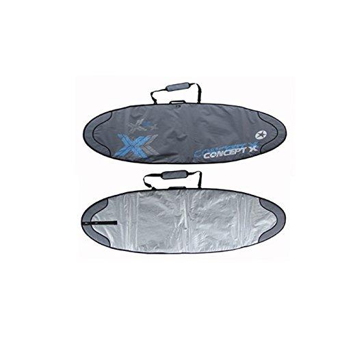 CoceptX Boardbag Rocket für Minimal oder Longboard