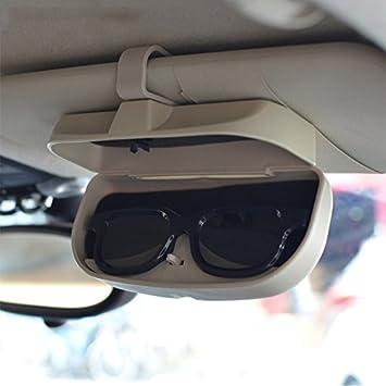 Amazon.com: QCZL - Estuche organizador para gafas de sol de ...