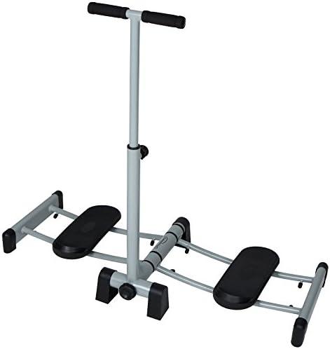 Physionics - Máquina de Entrenamiento para tonificar Las piernas y ...