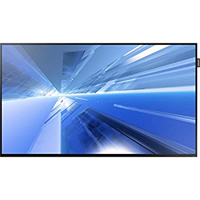 "Samsung DM40E 40"" 1080p Direct-Lit LED Display"