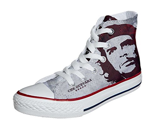 Converse Personnalisé Baskets All Star Unisex (produit Craft) El Che