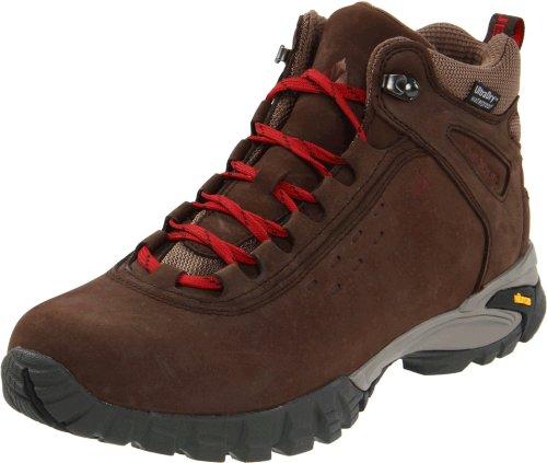 Vasque Men's Talus Ultradry Hiking Boot - Turkish Coffee/...