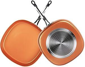 iMounTEK Frying Pan