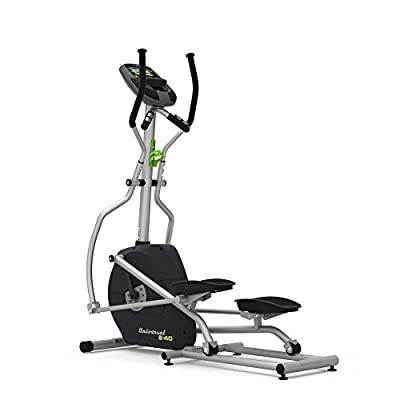 Universal E40 Elliptical Trainer