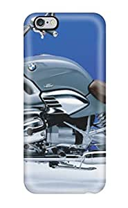 Tpu Bmw Motorcycle Case Cover Protector For Iphone 6 Plus Attractive Case