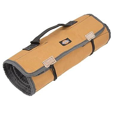 Dickies Work Gear 57006 Grey/Tan Large Wrench Roll