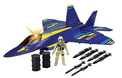 F 22 Raptor Toys