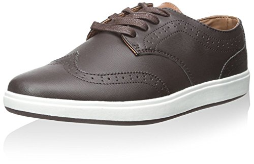 Sean John Mens Maxwell Lage Sneaker Bruin