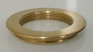 product image for W T Kirkman Lanterns. Aladdin Lamp to Duplex/Matador Lamp Burner Collar Adapter