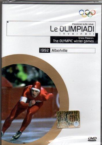 The Olympic Winter Games: Albertville 1992 [DVD]