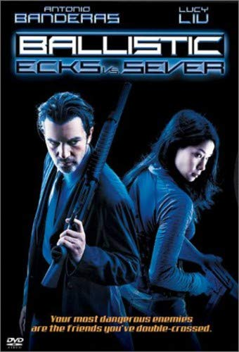 Ballistic - Ecks vs. Sever from Warner Home Video