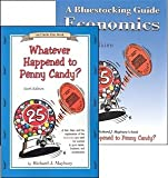 Bluestocking Whatever Happened to Penny Candy? SET with Book and Guide