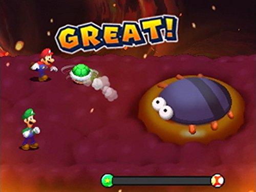 Mario & Luigi: Bowser's Inside Story + Bowser Jr.'s Journey by Nintendo (Image #5)