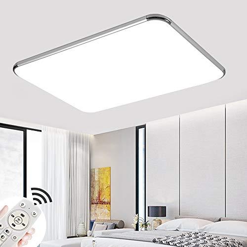 Plafon led de techo Venus Energy Led+ con altavoz bluetooth con control remoto regulable con tres colores de luz 3000k…