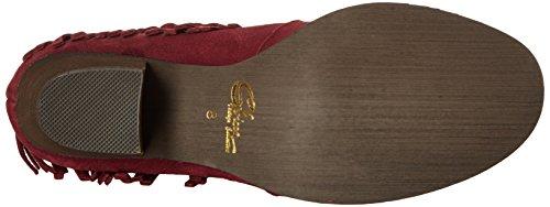Wine Boot Women's Sound Women's Sbicca Sbicca Sound Sbicca Women's Wine Boot UwqR6axvq